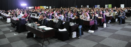 2014 South African eCommerce Conference