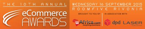 2015 eCommerce Awards Event