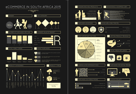 eCommerce in South Africa 2015