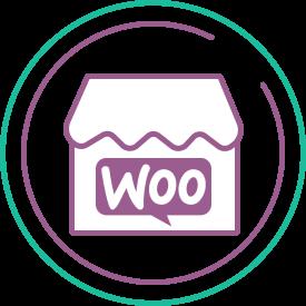 icon image of WooCommerce Store